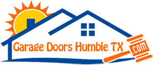 Garage Doors Humble TX Logo