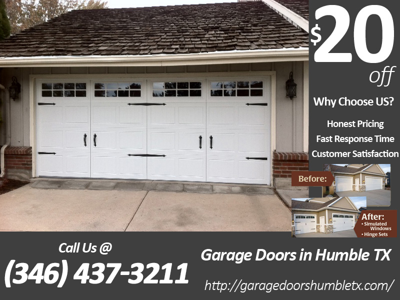 Garage Doors Broken Cables Cable Repair Humble Texas